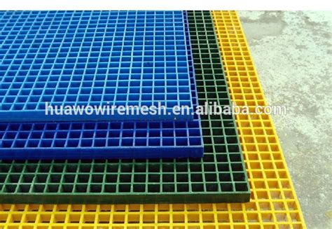 Cheap Ceiling Tiles 2x4 by Anping Factory Frp Grating Ceiling Tiles Ceiling Grid
