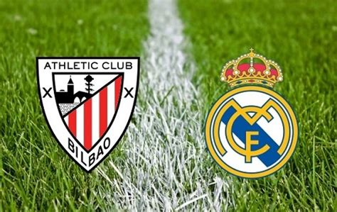 athletic bilbao  real madrid   preview tv