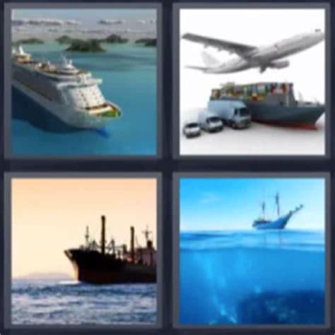 Un Barco 4 Fotos 1 Palabra by 4 Fotos 1 Palabra Buque Crucero Mar 161 Aqu 237 Tienes La