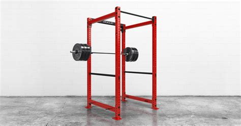rogue rml  power rack monster lite weight training rogue canada