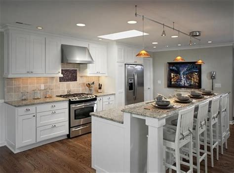Kitchen Counter Add On by Kitchen Counter Bar Ideas Information