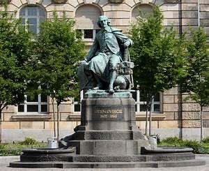 Otto Von Guericke Straße : file otto von guericke denkmal in magdeburg jpg wikimedia commons ~ Watch28wear.com Haus und Dekorationen