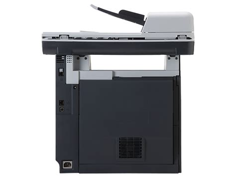 Install the latest driver for hp color laserjet cm2320fxi mfp. HP Color LaserJet CM2320nf Multifunction Printer | HP ...