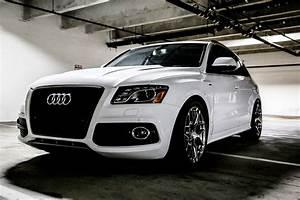 Audi Q5 Fs In Ca  2011 Audi Q5  Rs5 Brakes  Apr