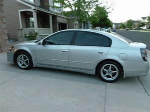 Purchase Used 2005 Nissan Altima Se