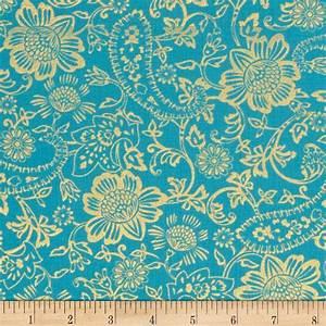 Bohemian Print Fabric | www.imgkid.com - The Image Kid Has It!