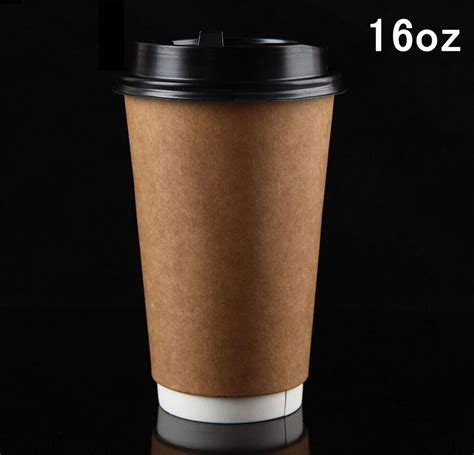 Popular 16 Oz Paper Coffee Cups Buy Cheap 16 Oz Paper Coffee Cups lots from China 16 Oz Paper