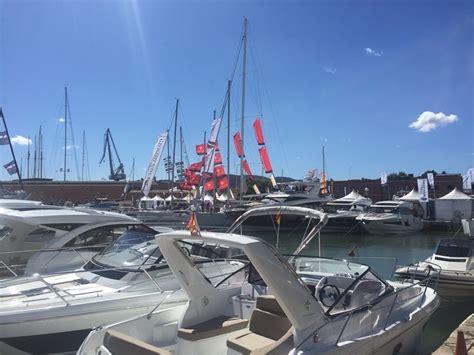 Boat Show Palma 2017 by Palma Boat Show 2017 Vom 28 April 2 Mai Informationen