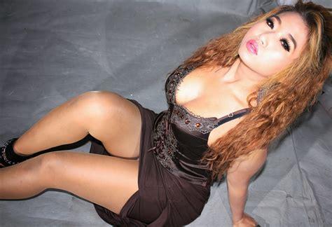 myanmar sexy boob