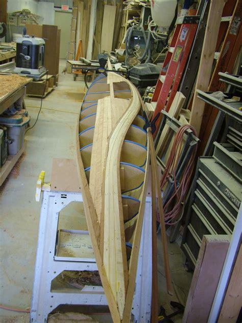 wood strip kayak kayakkevs blog