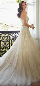 best wedding dresses of 2014 belle the magazine With wedding dress com