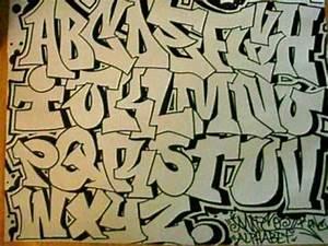 Dope Graffiti Letters   www.pixshark.com - Images ...