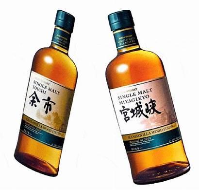 Whisky Japanese Nikka Malts Launches Single Whiskey