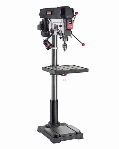 Drill Craftsman Press Accessories Parts Sears Bench