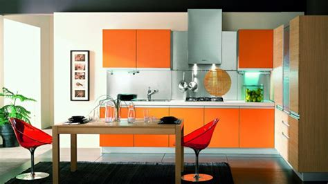 livingroom color schemes 15 high gloss kitchen designs in bold color choices home