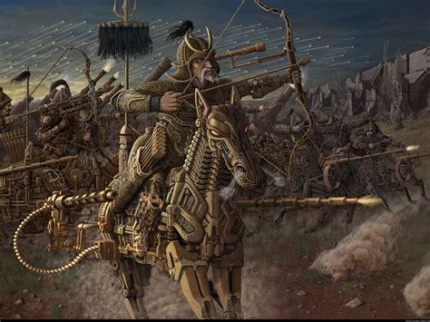 genghis khan  ultra hd wallpaper  background image