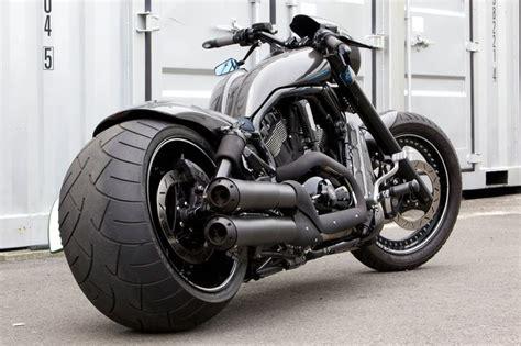 Vrscdx 300 Wide Tire Custom