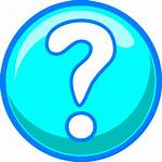 Question Mark Clip Clipart Powerpoint Animated Marks