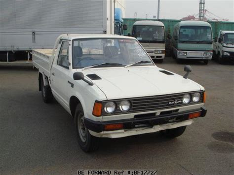 1981 Datsun Truck by 1981 Nissan Datsun King Cab