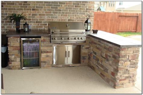 outdoor kitchen kits lowes kitchen home design ideas