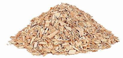 Wood Chip Biomass Fuel Types Pellets Different