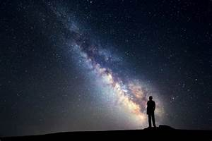 Why the sky is dark at night - Business Insider