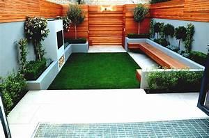 Small square garden design ideas photos for gardens for Small square garden design ideas