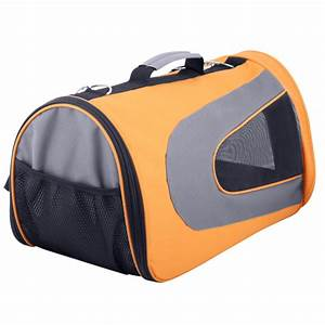 pet carrier With air conditioned dog carrier