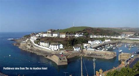 Cottage Guide by Porthleven Cottage Guide Self Catering Holidays
