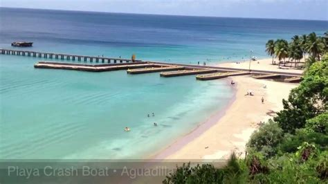 Crash Boat Antes Y Despues De Maria by Crash Boat Aguadilla Puerto Rico Youtube