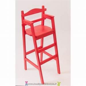 Chaise Pour Table Haute : chaise junior chaises hautes en bois chaise haute en bois naturel ~ Teatrodelosmanantiales.com Idées de Décoration