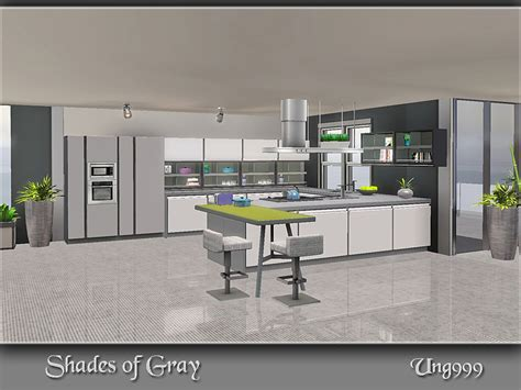 ungs shades  gray