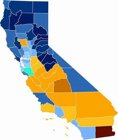 California Map Ethnic Racial Svg Wikimedia Commons