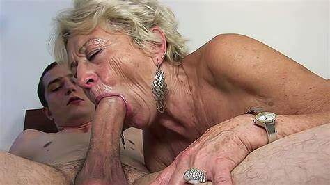 Muscular Immature Pigtail Tries The Penetrated Stick Old Grandma Is Here To Remember Her Oral Skills