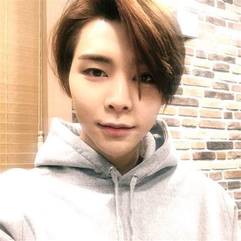 korean boyband hairstyles hair