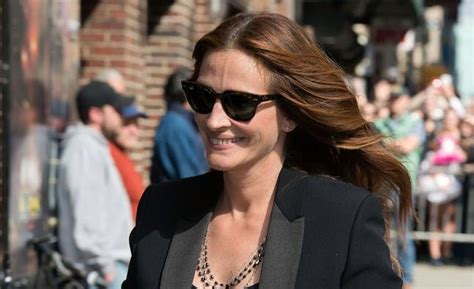 Julia Roberts thinks her marriage is 'fascinating' | All4Women