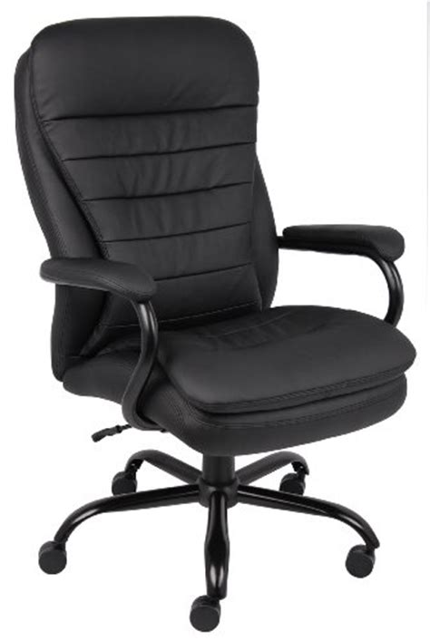 office chairs for heavy big computer chairs for