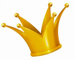 Yellow Crown - ClipArt Best