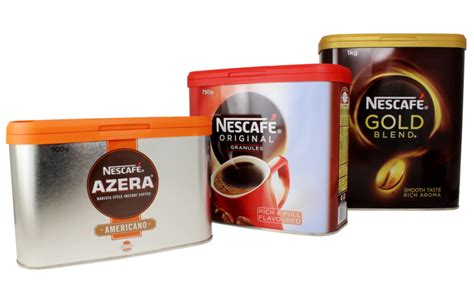 CROWN Helps Nestlé Brew Up New Coffee Packaging Design ...