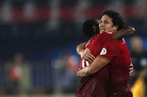 Guangzhou Evergrande wins AFC Champions League title[5 ...