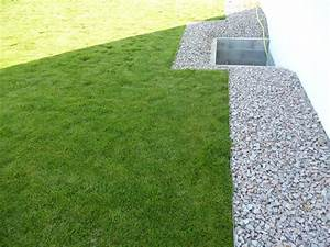 Bordure De Jardin Metal : bordures nettes gravillons pelouse jardin pinterest ~ Dailycaller-alerts.com Idées de Décoration