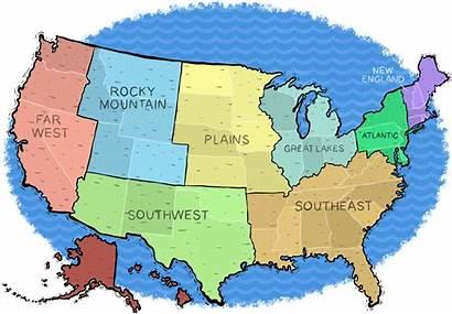 Trip Road Map America Usa Across Trips