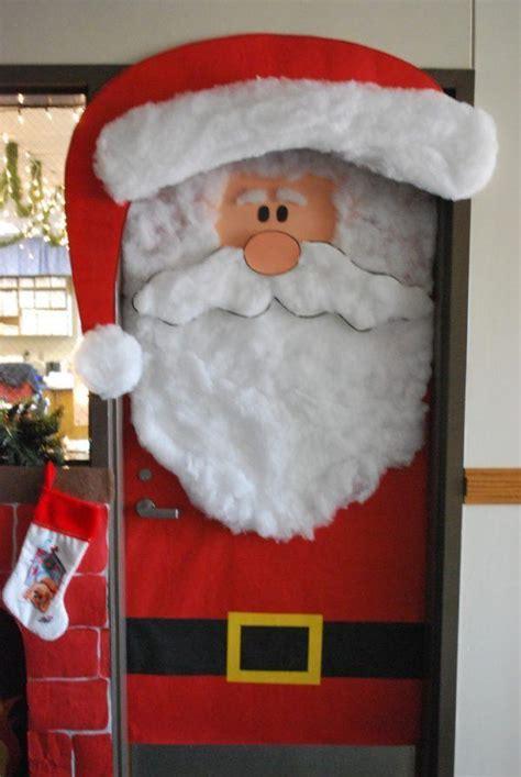 3d christmas door decoration cool door decorations of me