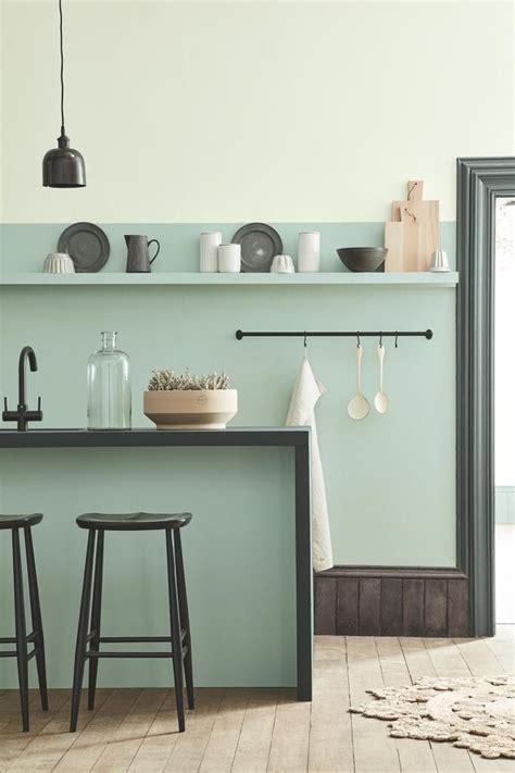 Farbpalette Grün Wandfarbe by So Finden Sie Die Perfekte Wandfarbe Farben