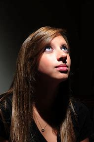 Portrait Photography Lighting Examples