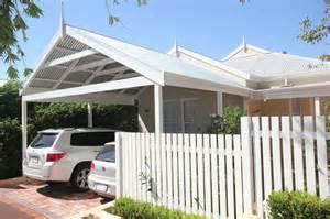 design carport carports kits designs timber patio living