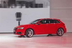 Audi A3 Sportback 2012 : audi a3 sportback paris 2012 picture 74891 ~ Medecine-chirurgie-esthetiques.com Avis de Voitures