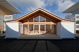 2015 JS CONTAINERS PTY LTD ABN 77 995 759 205 Shipping Container House For Medium House Lane Recycled Shipping Containers House By Adam Kalkin Large Window Green Building Container Home Design Plans The Alternative Consumer