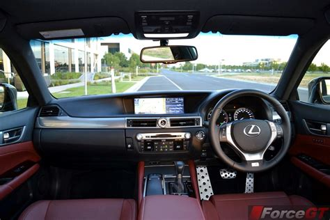 lexus gs review  gs   sport