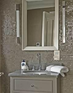 Ideen Für Badezimmergestaltung : mosaik fliesen bad ideen ~ Sanjose-hotels-ca.com Haus und Dekorationen